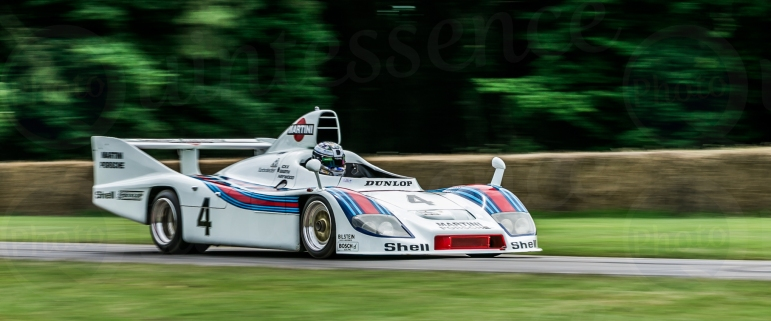 Porsche 936/77 @ Goodwood Festival of Speed 2016
