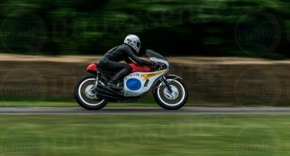 Honda RC174 @ Goodwood Festival of Speed 2016