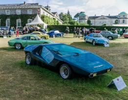 1977 Meyrignac Coupé @ Goodwood Festival of Speed 2016